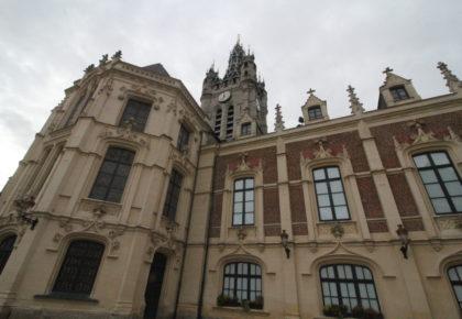 DOUAI: D'où vient le nom de la ville «Douai»?