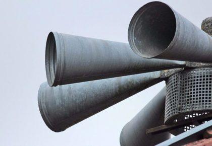 DOUAISIS : Test de déclenchement des sirènes d'alerte des populations dans le territoire
