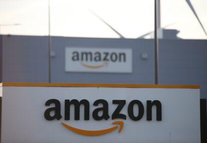 DOUAISIS : Amazon demande le chômage partiel pour ses salariés, l'administration refuse.
