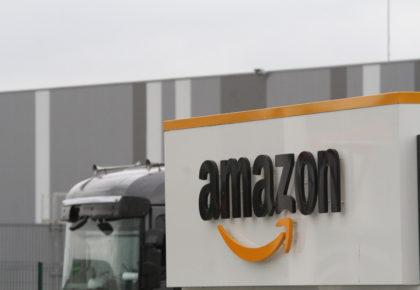 LAUWIN PLANQUE: Les salariés d'Amazon vont recevoir une prime exceptionnelle.