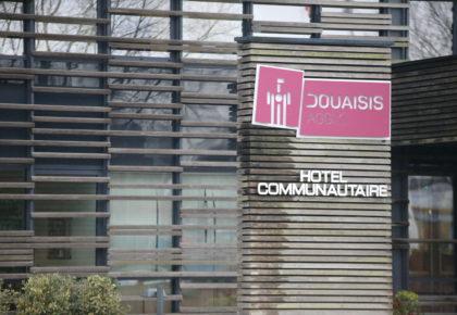 DOUAISIS : Coronavirus – L'agglo lance un dispositif exceptionnel pour les commerçants, artisans et entreprises du territoire.