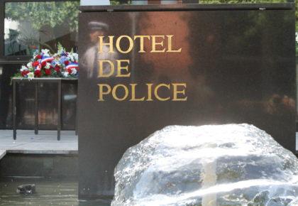 DOUAISIS : Les services de police rouvrent à Sin-le-Noble et Aniche