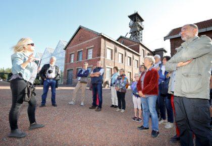 LEWARDE : Le Centre Historique Minier continue ses activités avant sa réouverture cet été