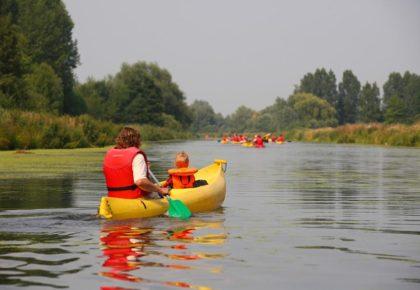 De multiples activités proposés par Coeur d'Ostrevent Tourisme durant la saison estivale.