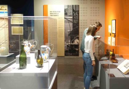 Les rendez-vous de l'été au Centre Historique Minier de Lewarde