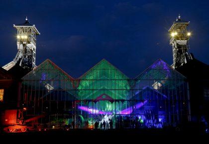LEWARDE : Le Centre Historique Minier célèbre la Nuit des musées via les réseaux sociaux.