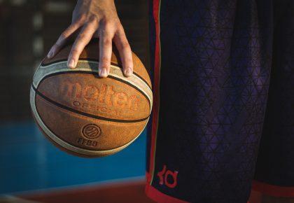 ORCHIES : Sport – Le Championnat de France de basket-ball de NM1 suspendu pendant la période de confinement.
