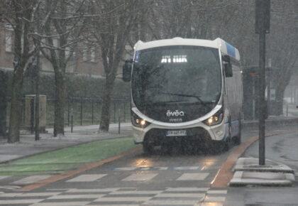 DOUAISIS : Cœur d'Ostrevent vote pour la gratuité des transports