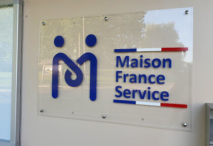 "DOUAI : La ville obtient la labellisation ""France Services"""