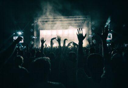 DOUAISIS: En Juillet le château de Bernicourt de Roost Warendin se transforme en festival électronique.