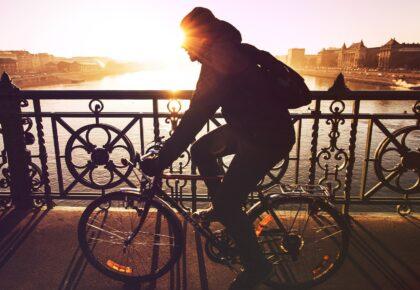 DOUAI : Une rando électro en plein air à vélo