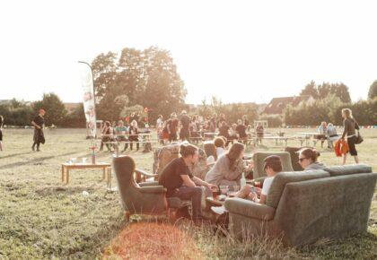 DOUAISIS : Festival The Mecanic Garden à Lewarde, le vendredi 24 et samedi 25 septembre.