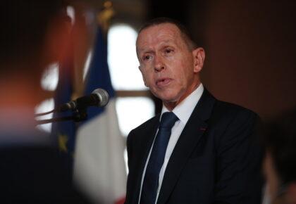 DOUAISIS : Jacques Destouches quitte la sous-préfecture de Douai fin Octobre, et devient Préfet.