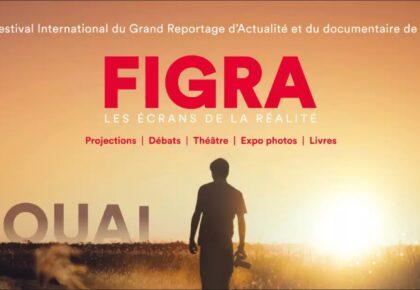 DOUAISIS : Top départ du FIGRA 2021 : Notre sélection de films